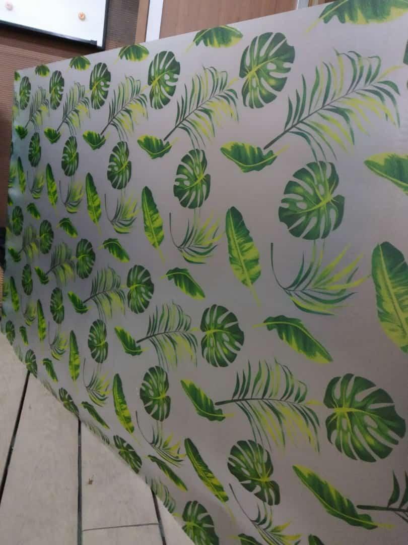 sticker sandblast motif cetak pabrik