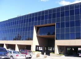 kaca film untuk gedung